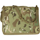 Viper Tactical Padded A4 Admin Notebook Holder Writing Pad Army Pouch Vcam Camo