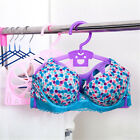 Bra Hangers Holder Protector Drying Storage Clip-on Shaper Clothes Organizers