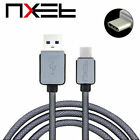 NXET USB C Charger Type-C 3.1 USB C Male Data Sync Charging Charge Cable