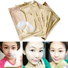 Collagen Crystal Eye Mask Eyelid Ageing Patch Care Moisture Anti-Wrinkle Circles