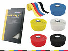 ROAD BIKE BICYCLE CORK HANDLEBAR BAR TAPE & 2 PLUGS GRIP TAPE WRAP UK RRP £9.99