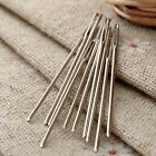 Knitters Wool Needles Large Eye For Threading Darning Sewing Tapestry Embroidery