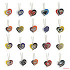 Brand New NFL Jewelry Pick Your Team Swirl Heart Necklace Official Licensed on eBay