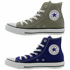 New Converse All Star Hi Womens Canvas Boots Ladies Trainers Shoes Size UK 3-8