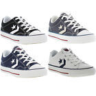 New Converse Trainers All Star Player Oxford 14 Mens Womens Shoes Size UK 4-12