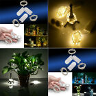 3pcs 20LED Copper String LED Starry String Light for Xmas Holiday Wedding Party