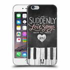 HEAD CASE MOONSTRUCK AND BEWILDERED SOFT GEL CASE FOR APPLE iPHONE 6S