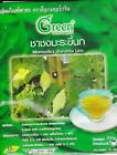 TEA BAGS Gingko Tea HERBAL ORGANIC 100 % Herbal