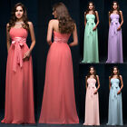 GK CHEAP Formal Party/Bridesmaid/Prom/Wedding/Cocktail Long Maxi Dress PLUS SIZE