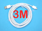 Extra Long Micro USB Cable For Samsung Galaxy i9000, i8160, Note, Note2, Nokia