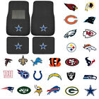 New Pick Your Teams NFL Teams Car Truck Front Rear Carpet Floor Mats on eBay