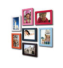 Room Decor Wall Photo Deep Frame Picture 7Color for Desk Display or Wall Hanging
