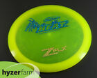 Discraft Z FLX HEAT *pick your weight and color* disc golf driver Hyzer Farm