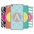 HEAD CASE DESIGNS LETTER CASES HARD BACK CASE FOR LENOVO S60