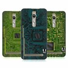 HEAD CASE DESIGNS CIRCUIT BOARDS HARD BACK CASE FOR ASUS ZENFONE 2 ZE550ML