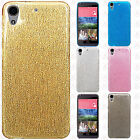 For HTC Desire 626 Glitter TPU CANDY Gel Flexi Skin Case Phone Cover Accessory