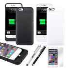 3200mAh External Battery Backup Charger Case Cover Power Bank For iPhone 6 / 6S