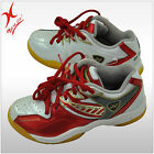*STADIUM SPORTS* YONEX JUNIOR SHOES- SHB-102JREX- Pearl White/Red