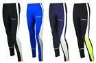 AIRTRACKS Damen Winter Funktions Laufhose Lang / Thermo Running Tight / Neu