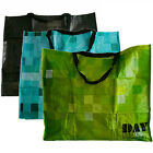 3 x Extra Large Laundry Washing Storage Shopping Jumbo Bag Strong Reusable #914