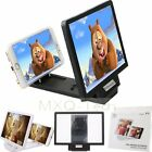 MOHOO 3D Video Zoom Magnifier Portable HD Amplifier Enlarge Stand Screen Folding