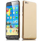 """5.0"""" Unlocked Dual Core Android 4.4 Smartphone IPS GSM GPS 3G Cell Phone AT&T"""