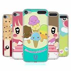 HEAD CASE DESIGNS KAWAII SERIES 1 SOFT GEL CASE FOR APPLE iPOD TOUCH MP3