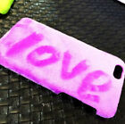 Warm Fuzzy Fur Soft New Velvet Fluffy Back Case Cover for iPhone 8 8Plus 7 7Plus