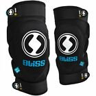 Bliss Protection ARG ciclo mountain bike sports Ginocchiere bambino bambini