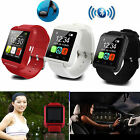Bluetooth Smart Wrist Watch Phone Mate For Android &OS Samsung HTC M8 LG G3 G4