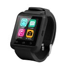Bluetooth Smart Wrist Watch Phone Mate For Android IOS Samsung iPhone LG