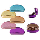 Sunglasses Case Storage Carrying Case for Glasses Eyewear X 12 Assorted Colors