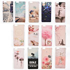 Various Cute Design Pattern Hard Back Case Cover For iPhone 5 5s 6 6s 6Plus FMT