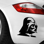 DARTH VADER LORD STAR WARS STICKER VINYL DECAL VEHICLE CAR LAPTOP $4.22 CAD