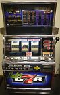 """IGT S2000 COINLESS SLOT MACHINE """"LUCKY 7'S BAR"""""""