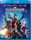 Guardians of the Galaxy Blu-ray (2014) Chris Pratt, Gunn (DIR) cert 12