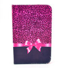 -YB6 Wallet Leather Case Cover For Samsung Galaxy Tab T350 T530 T560 P3200 N8000