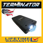 TERMINATOR  MINI RECHARGEABLE POLICE FLASHLIGHT STUN GUN