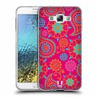 HEAD CASE DESIGNS PAISLEY PSICHEDELICO CASE IN GEL PER SAMSUNG TELEFONI 3