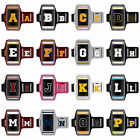 HEAD CASE DESIGNS COLLEGE VARSITY BLACK ARMBAND CASE FOR APPLE iPHONE & SAMSUNG