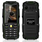 VKworld Stone V3 IP67 Waterproof Dustproof Dropproof Dual SIM Cellphone 5200mAh