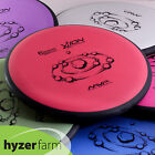 MVP SOFT ELECTRON ION *choose color and weight* disc golf putter  Hyzer Farm