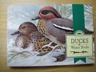 Ducks and Water Birds (A book of 30 full colour postc... by Not applicable as no