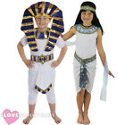 CHILDS EGYPTIAN COSTUME HISTORICAL SCHOOL BOOK WEEK CURRICULUM FANCY DRESS