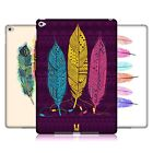 HEAD CASE DESIGNS AZTEC FEATHERS HARD BACK CASE FOR APPLE iPAD