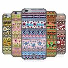 HEAD CASE DESIGNS FLORAL AZTEC HARD BACK CASE FOR APPLE iPHONE PHONES