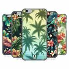 HEAD CASE DESIGNS TROPICAL PRINTS HARD BACK CASE FOR APPLE iPHONE PHONES