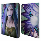 OFFICIAL ANNE STOKES FAIRIES LEATHER BOOK WALLET CASE COVER FOR APPLE iPAD