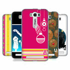 HEAD CASE HEADCASE MIX CHRISTMAS COLLECTION GEL CASE FOR AMAZON M4TEL PHONES