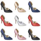 NEU  DAMENSCHUHE PUMPS we7n HIGH HEELS 0€